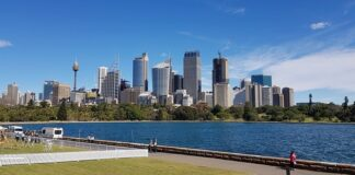 Starwood, Arrow invest in Australian commercial property portfolio