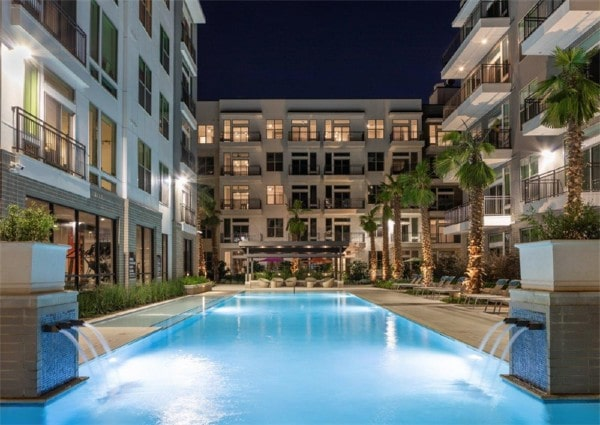 CBRE Global Investors closes $64.7m mortgage loan for Houston residential community