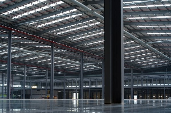 KKR makes third industrial real estate acquisition in Denver market