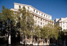 Derwent London buys Bush House leasehold interest