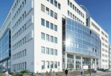 Europa Capital fund acquires office building in Stuttgart