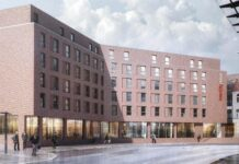 Commerz Real acquires hotel project in Lübeck