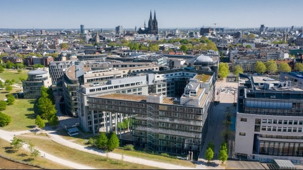 Barings buys mixed-use asset in Cologne, Germany