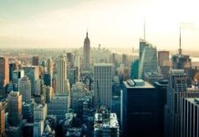 Broker confidence in NYC real estate market rises to record levels, says REBNY