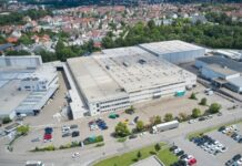 Sirius buys four business park assets and one land parcel for €84.8m