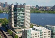 Oxford Properties, J.P.Morgan sell One Memorial Drive in Boston for $825.1m