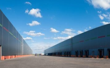 KKR to sell US industrial portfolio toOxford Properties for $2.2bn