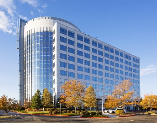 KBS sells office tower in Denver, Colorado for $66m