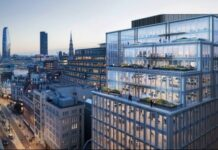 Ivanhoé Cambridge begins Stonecutter Court redevelopment, enters JV with Allianz