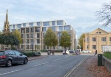JV buys site in Royal Tunbridge Wells for £55m retirement village