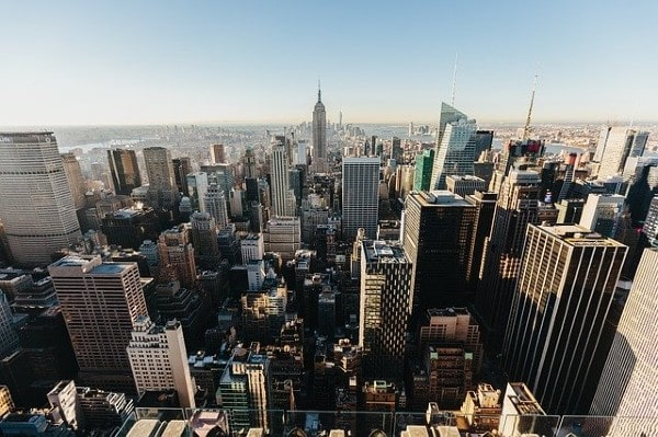 U.S commercial real estate lending momentum continues to improve: CBRE