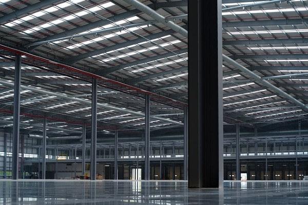Crow Holdings, Mubadala form JV to develop industrial properties in U.S.