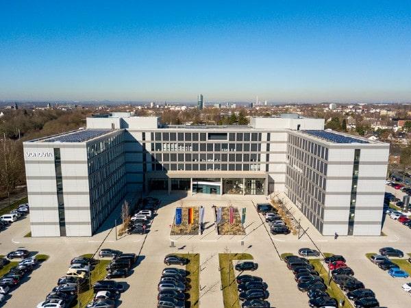 Vonovia places €5bn corporate bonds to fund Deutsche Wohnen merger