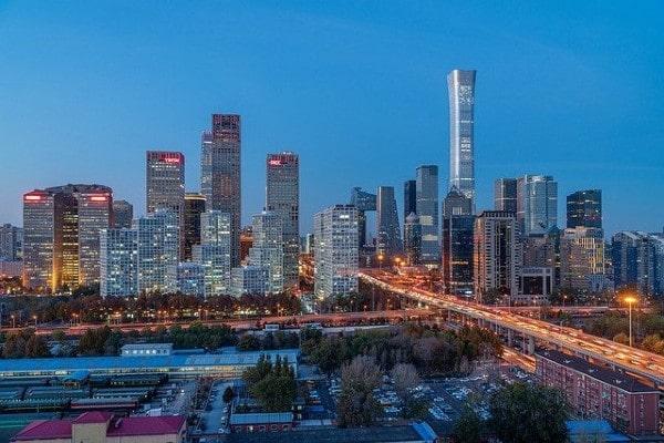 ESR launches new logistics development platform in China