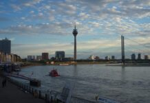 Real I.S. acquires office building in Düsseldorf