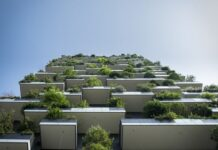 DWS hires global head of ESG for real estate