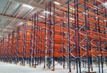 AIA, GLP partnership to invest in global logistics real estate industry