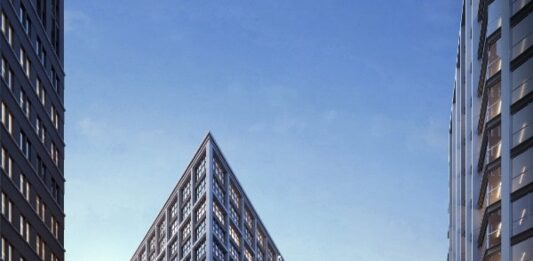 KKR invests in JV for Boston life science tower project