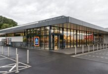 Aldi to grow retail estate with 100 new stores in UK in next two years