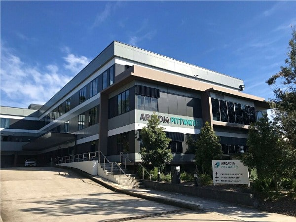 Dexus Healthcare Property Fund buys hospital in Sydney for $50.5m