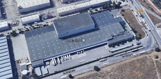 Arrow expands portfolio in Spain with warehouse acquisition in Madrid
