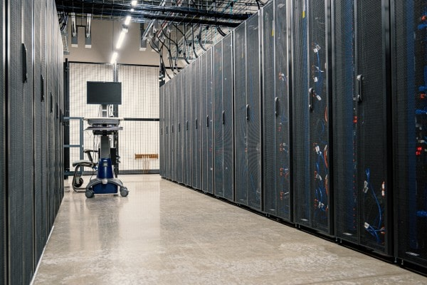 Data centre investment in APAC set for a record year, says CBRE