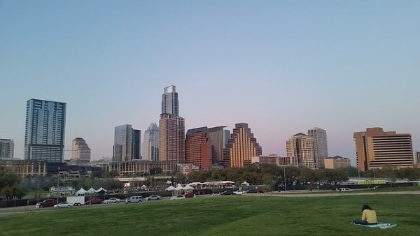 KKR to sellRiata Corporate Park in Austin for over $300m