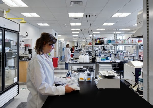 BioMed Realty to expand UK life sciences portfolio with £850m investment