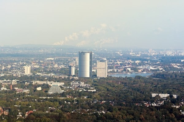 DIC Asset acquires office property in Bonn for €95.2m