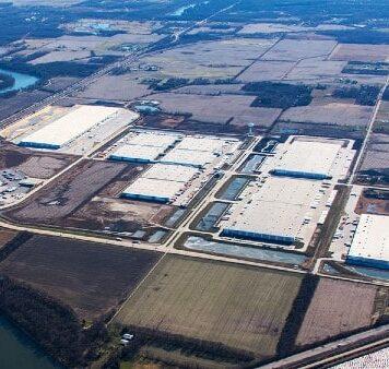 Brookfield, Elion Partners form $1bn logistics partnership