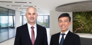 CBRE announces two senior appointments to Asia Pacific Hotels team