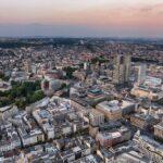 Credit Suisse, Mark form €1bn European residential platform