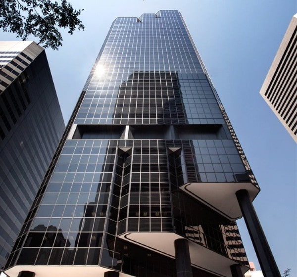 KBS sells Class A office tower in Denver, Colorado