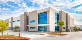 Rockefeller Group sells logistics center in Inland Empire for $57.5m