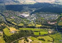 Harworth secures resolution to grant planning permission for Ironbridge development