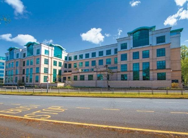 Eagle Street acquires Hertz House in Uxbridge, West London