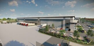 Hines agrees forward funding deal for UK logistics facilities development