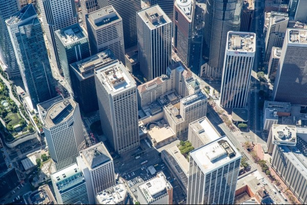 Hines, NPS JV plans $2.5bn project in San Francisco