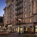 CIM Group provides $67.5m loan for San Francisco hotel