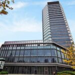 Hysan to buy commercial project in ShanghaiforRMB3.5bn