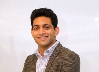 JLL appoints Siddharth Taparia as global chief marketing officer