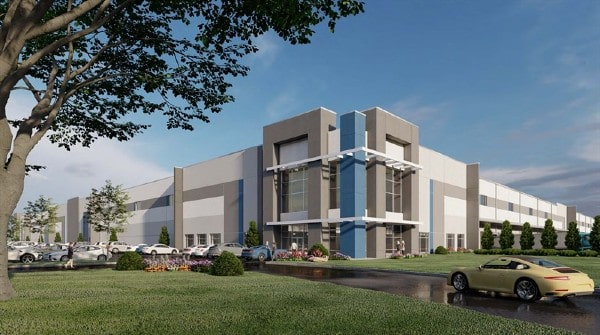Trammell Crow to develop 2.25 msf logistics center in Atlanta