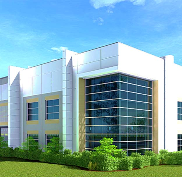 KKR fund acquires industrial warehouse in Atlanta for $103m