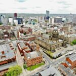 Orchard Street gets planning approval for student-led mixed-use asset in Leeds
