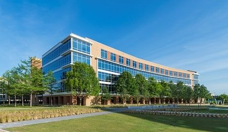 Mapletree closes maiden US office fund at US$552m