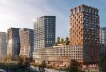 Union Investment has acquired a mixed-use development, De Puls, in Amsterdam's South Axis district.