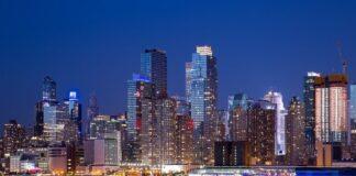 Morgan Stanley raises $3.1bn for global real estate fund