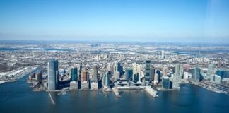 Joint venture pays $1bn for New Jersey multifamily portfolio
