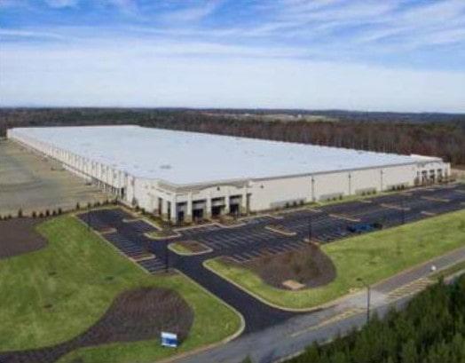 PGIM Real Estate provides $250m in financing for logistics portfolio