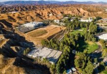 Oxford Properties business park in Los Angeles for $133.5m